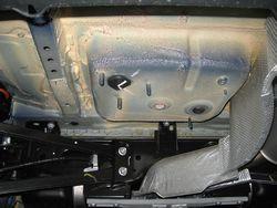 Mini Cooper Spare Tire >> Add A Spare Tire